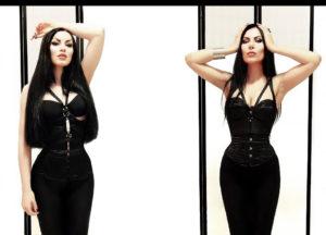 Wearable Dark Glamour  – Wardrobe Essentials